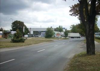 działka na sprzedaż - Szczecin, Dąbie