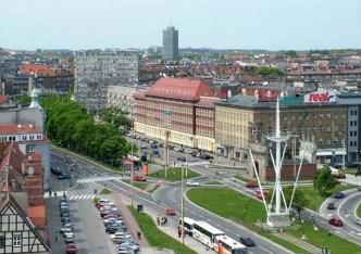 obiekt na sprzedaż - Szczecin, Centrum