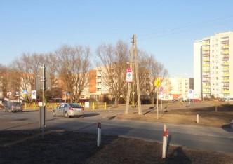 działka na sprzedaż - Szczecin, Majowe