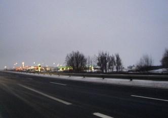 działka na sprzedaż - Kołbaskowo