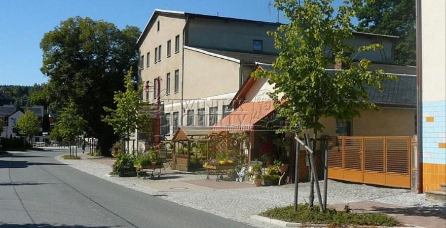 obiekt na sprzedaż - Niemcy, Bad Brambach