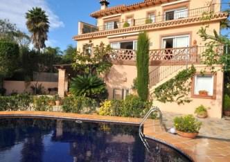 dom na sprzedaż - Hiszpania, Marbella