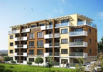 mieszkanie na sprzedaż - Bułgaria, Biala