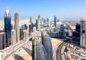 mieszkanie na sprzedaż - Zjednoczone Emiraty Arabskie, Dubaj