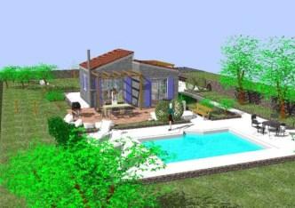 dom na sprzedaż - Chorwacja, Vrsi