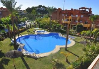 mieszkanie na sprzedaż - Hiszpania, Marbella
