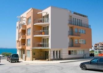 mieszkanie na sprzedaż - Bułgaria, Święty Włas