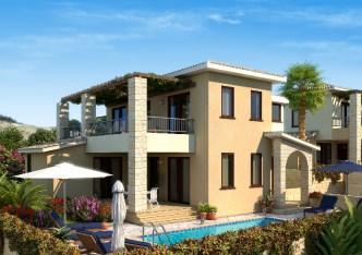 dom na sprzedaż - Cypr, Paphos