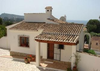 dom na sprzedaż - Hiszpania, Moraira