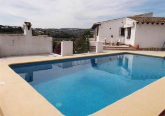 dom na wynajem - Hiszpania, Benitachell