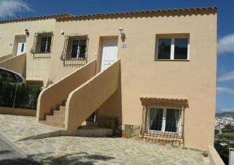dom na sprzedaż - Hiszpania, Benitachell