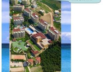 mieszkanie na sprzedaż - Turcja, Alanya