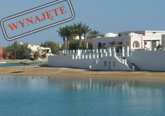 dom na wynajem - Egipt, El Gouna