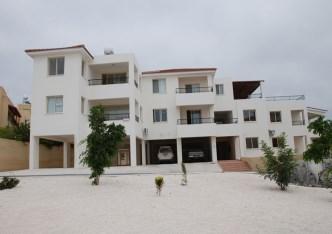 mieszkanie na sprzedaż - Cypr, Paphos