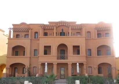 mieszkanie na wynajem - Egipt, El Gouna