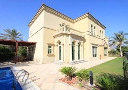 dom na wynajem - Zjednoczone Emiraty Arabskie, Dubaj