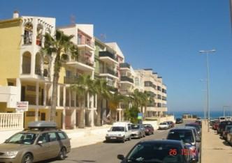 mieszkanie na sprzedaż - Hiszpania, Alicante
