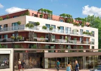mieszkanie na sprzedaż - Francja, Paryż