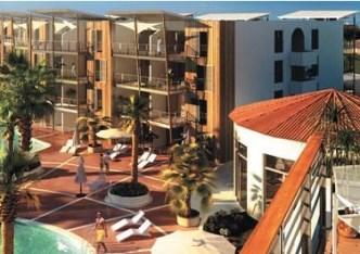 mieszkanie na sprzedaż - Francja, Antibes