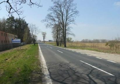 działka na sprzedaż - Szczecin, Dąbie, Lubczyńska